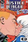 Justice League #45 comic books - cover scans photos Justice League #45 comic books - covers, picture gallery