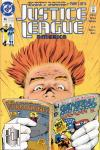 Justice League #46 comic books - cover scans photos Justice League #46 comic books - covers, picture gallery