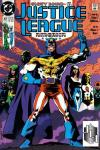 Justice League #47 comic books - cover scans photos Justice League #47 comic books - covers, picture gallery