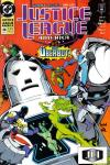 Justice League #48 Comic Books - Covers, Scans, Photos  in Justice League Comic Books - Covers, Scans, Gallery
