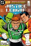 Justice League #5 comic books - cover scans photos Justice League #5 comic books - covers, picture gallery