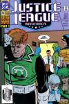 Justice League #53 Comic Books - Covers, Scans, Photos  in Justice League Comic Books - Covers, Scans, Gallery