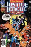 Justice League #55 comic books for sale