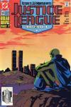 Justice League #56 comic books for sale