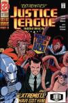 Justice League #57 comic books for sale