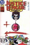 Justice League #58 Comic Books - Covers, Scans, Photos  in Justice League Comic Books - Covers, Scans, Gallery