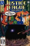 Justice League #59 comic books for sale