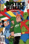 Justice League #60 comic books for sale