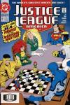 Justice League #61 comic books - cover scans photos Justice League #61 comic books - covers, picture gallery