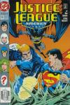 Justice League #66 comic books for sale