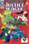Justice League #69 comic books - cover scans photos Justice League #69 comic books - covers, picture gallery