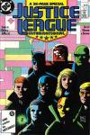 Justice League #7 Comic Books - Covers, Scans, Photos  in Justice League Comic Books - Covers, Scans, Gallery