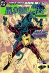 Justice League #7 comic books - cover scans photos Justice League #7 comic books - covers, picture gallery