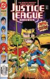 Justice League #62 Comic Books - Covers, Scans, Photos  in Justice League Comic Books - Covers, Scans, Gallery