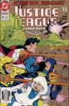 Justice League #65 comic books for sale