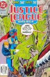 Justice League #68 comic books for sale