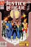 Justice League #72 comic books for sale
