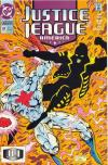 Justice League #81 comic books - cover scans photos Justice League #81 comic books - covers, picture gallery