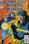 Justice League #82 comic books - cover scans photos Justice League #82 comic books - covers, picture gallery