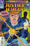 Justice League #83 Comic Books - Covers, Scans, Photos  in Justice League Comic Books - Covers, Scans, Gallery