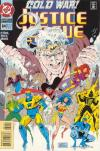 Justice League #84 comic books - cover scans photos Justice League #84 comic books - covers, picture gallery