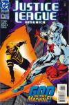 Justice League #86 comic books for sale