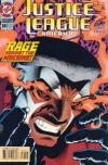 Justice League #88 comic books - cover scans photos Justice League #88 comic books - covers, picture gallery