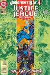 Justice League #90 comic books - cover scans photos Justice League #90 comic books - covers, picture gallery