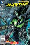 Justice League #10 Comic Books - Covers, Scans, Photos  in Justice League Comic Books - Covers, Scans, Gallery