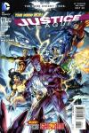Justice League #11 Comic Books - Covers, Scans, Photos  in Justice League Comic Books - Covers, Scans, Gallery