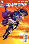 Justice League #12 Comic Books - Covers, Scans, Photos  in Justice League Comic Books - Covers, Scans, Gallery