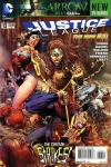 Justice League #13 Comic Books - Covers, Scans, Photos  in Justice League Comic Books - Covers, Scans, Gallery