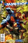 Justice League #14 comic books - cover scans photos Justice League #14 comic books - covers, picture gallery