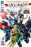 Justice League #15 comic books - cover scans photos Justice League #15 comic books - covers, picture gallery