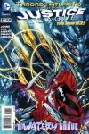 Justice League #17 comic books - cover scans photos Justice League #17 comic books - covers, picture gallery
