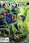 Justice League #2 Comic Books - Covers, Scans, Photos  in Justice League Comic Books - Covers, Scans, Gallery