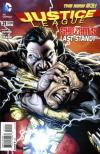 Justice League #21 comic books for sale