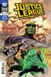 Justice League #14 comic books for sale