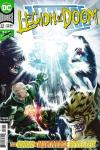 Justice League #22 comic books for sale