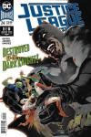 Justice League #24 comic books for sale