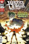 Justice League #4 comic books for sale