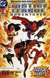 Justice League Adventures comic books