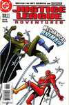 Justice League Adventures #32 comic books - cover scans photos Justice League Adventures #32 comic books - covers, picture gallery