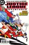Justice League Adventures #33 comic books - cover scans photos Justice League Adventures #33 comic books - covers, picture gallery