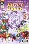 Justice League Europe #50 comic books - cover scans photos Justice League Europe #50 comic books - covers, picture gallery