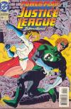 Justice League Europe #59 comic books - cover scans photos Justice League Europe #59 comic books - covers, picture gallery