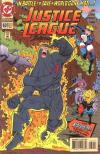 Justice League Europe #63 Comic Books - Covers, Scans, Photos  in Justice League Europe Comic Books - Covers, Scans, Gallery