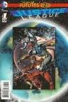 Justice League: Futures End Comic Books. Justice League: Futures End Comics.