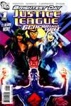 Justice League: Generation Lost #1 comic books - cover scans photos Justice League: Generation Lost #1 comic books - covers, picture gallery