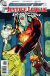 Justice League: Generation Lost #11 comic books - cover scans photos Justice League: Generation Lost #11 comic books - covers, picture gallery